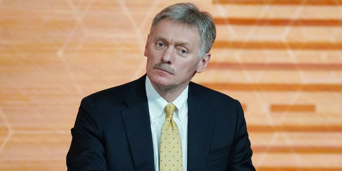 В Кремле озвучили условия ввода российских миротворцев в Карабах
