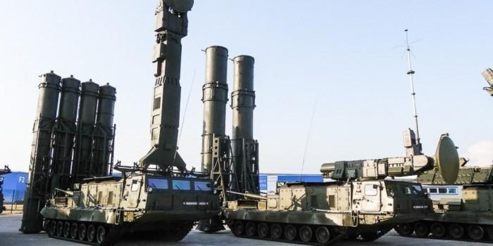 ПВО России приведены в повышенную готовность из-за обострения между США и КНДР