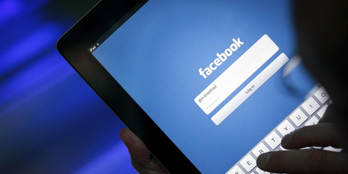 Facebook будет судиться с украинскими программистами, похищавшими личные данные через викторины