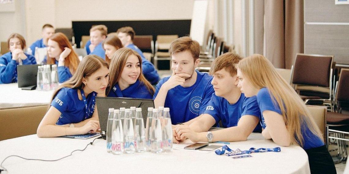 """Финалистами олимпиады """"Я – профессионал"""" в 2020 году стали 12 тысяч студентов"""