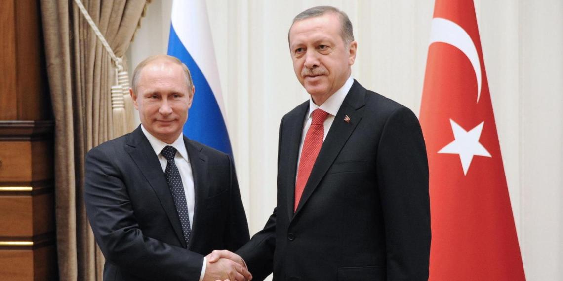 Эрдоган сообщил о переговорах с Россией по покупке ЗРК С-500