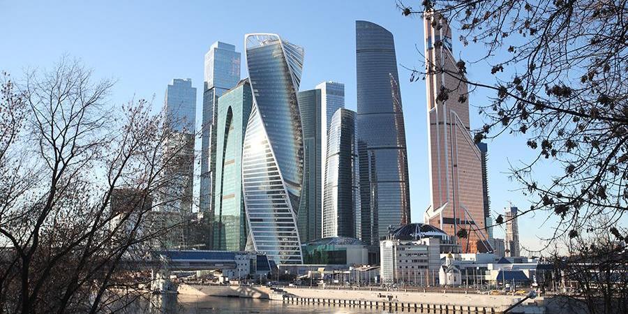 """Москву выдвинули на """"туристический Оскар"""" - международную премию World Travel Awards"""