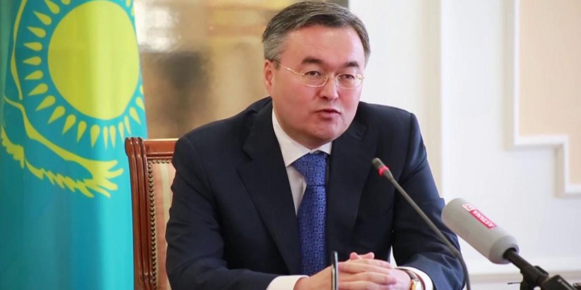 МИД Казахстана жестко отреагировал на заявление депутата Госдумы