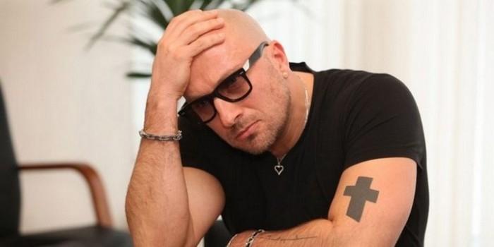"""Нагиев и Лепс поговорили на съемках шоу """"Голос"""" о проблемах в сексе"""