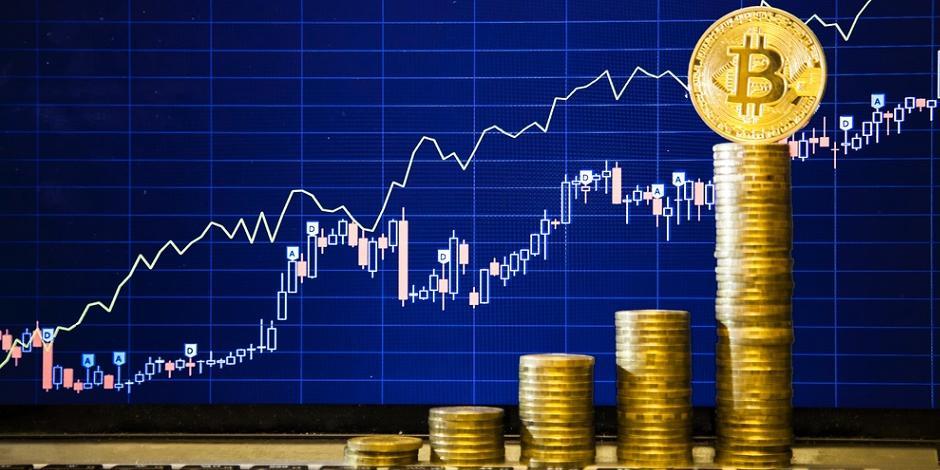 Аналитики Saxo Bank предсказали обвал биткоина из-за России и Китая