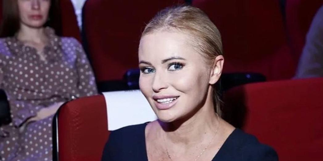 Дана Борисова: Я без трусов три месяца по городу ходила!