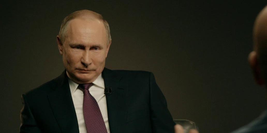 Путин заявил о сохранении Россией стратегического баланса в мире