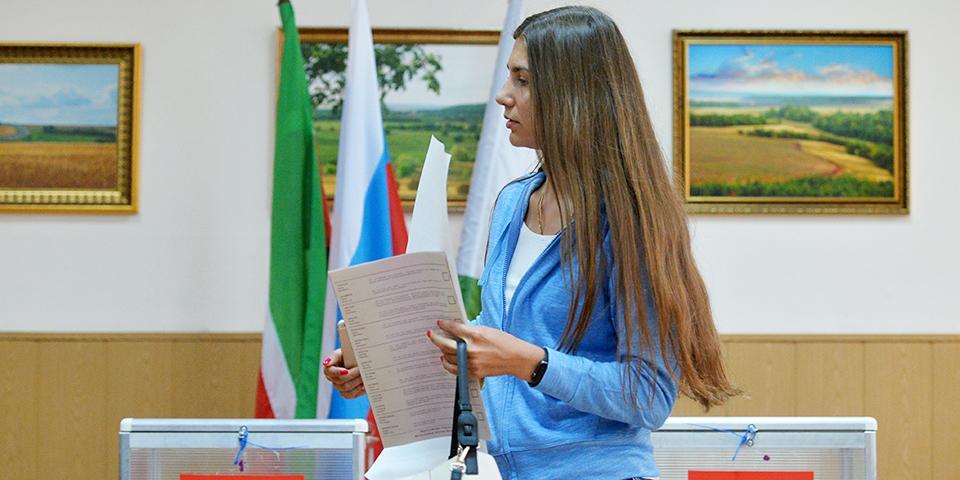 Болгарский депутат признал выборные технологии в РФ соответствующими европейской практике