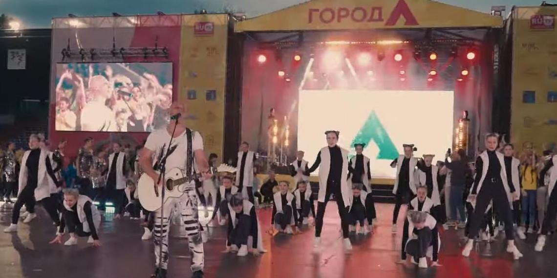 Денис Майданов выпустил клип ко Дню молодежи