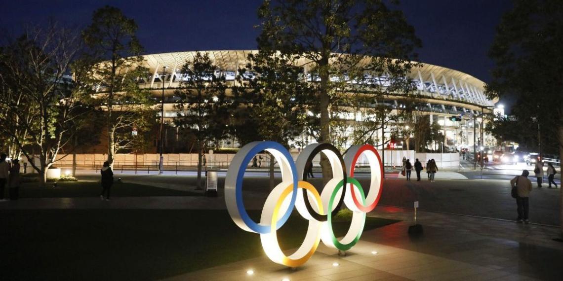 Организаторы Олимпиады хотят запретить спортсменам заниматься сексом