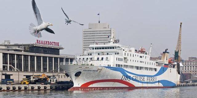 Япония спланировала модернизацию Владивостока