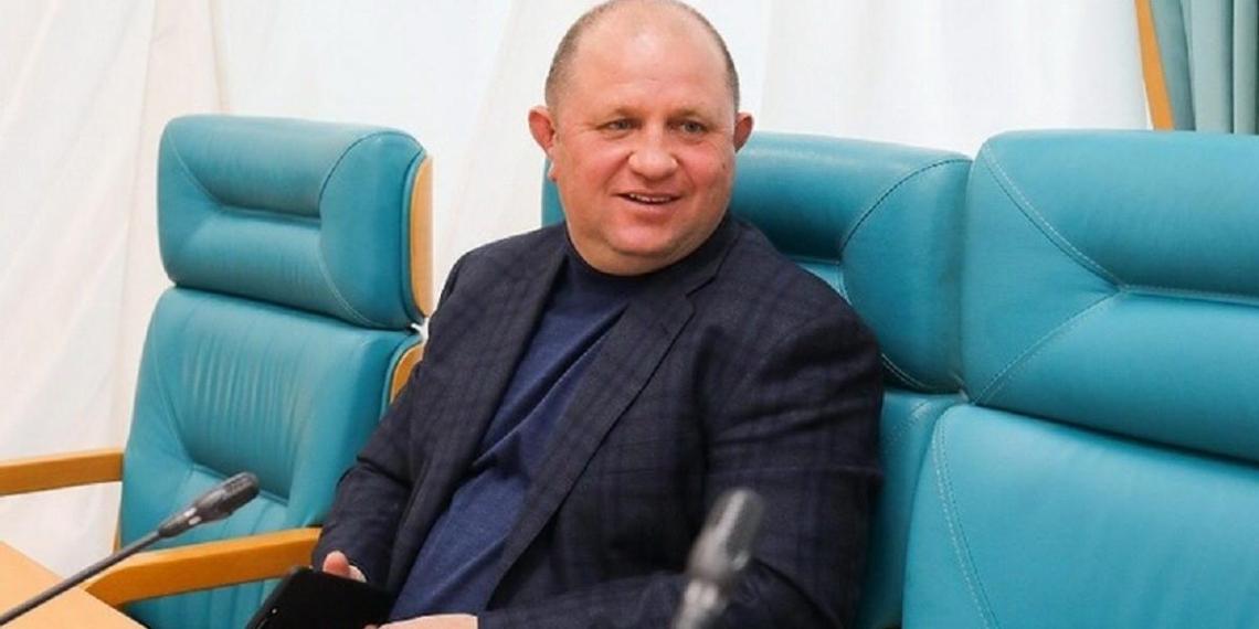 Самый богатый депутат России из СИЗО отчитался о доходе в 6,3 млрд рублей