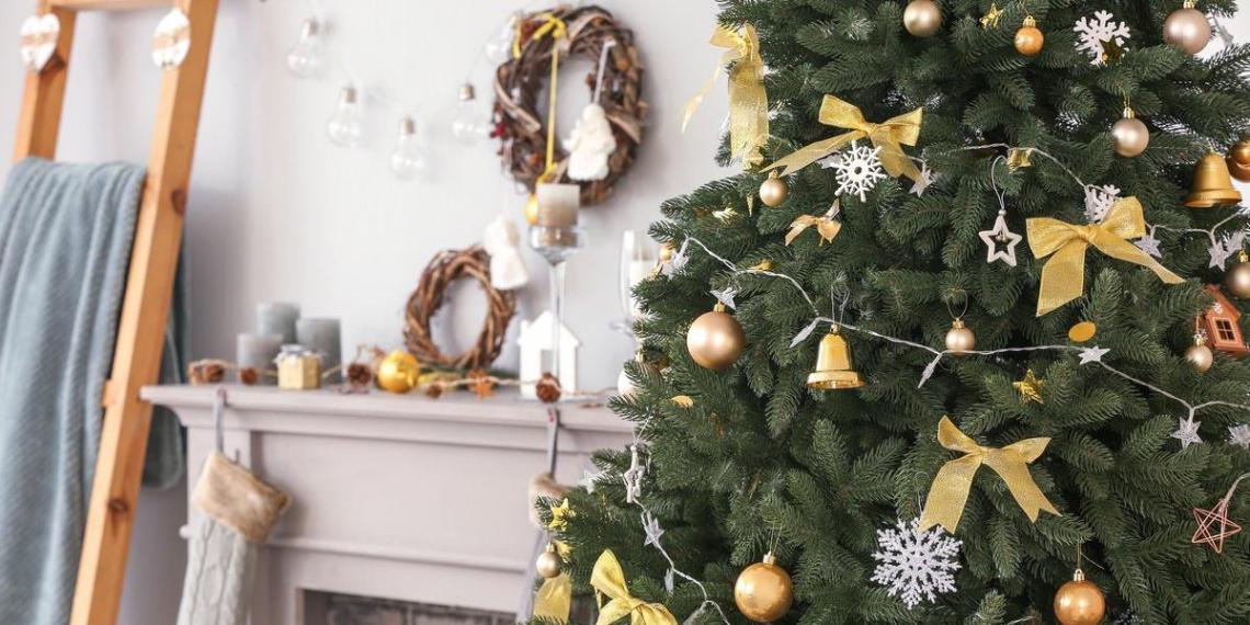 Россияне назвали размер трат на новогодние подарки