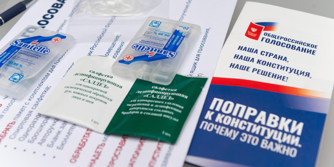 ЦИК объяснил порядок тестирования членов избирательных комиссий на коронавирус