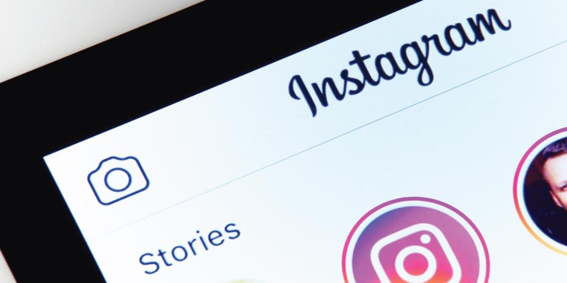 Московские блогеры будут делить при разводе Instagram-аккаунт