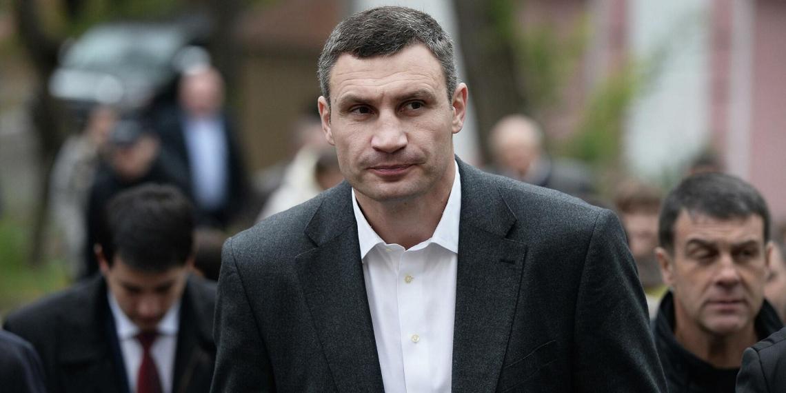 Кличко предупредил киевлян о критической ситуации из-за цен на газ