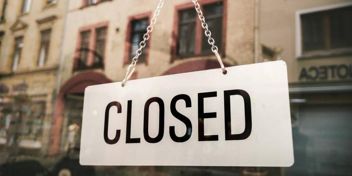 31 января в центре Москвы будут закрыты кафе и рестораны