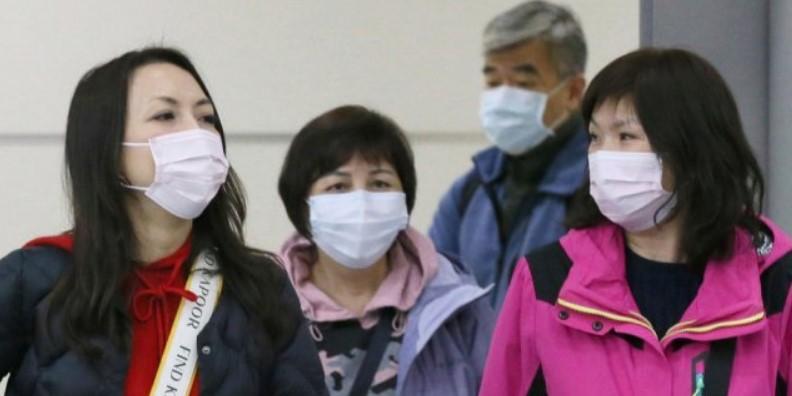 Депздрав: Коронавирус у туристов из Китая не обнаружен