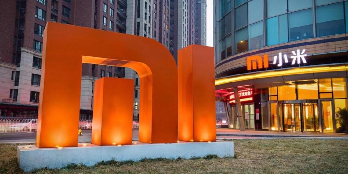 """Xiaomi подала в суд на минфин и министерство обороны США из-за включения в """"черный список"""""""