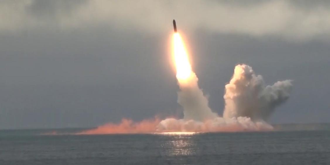 В США предупредили о риске ядерного конфликта с РФ