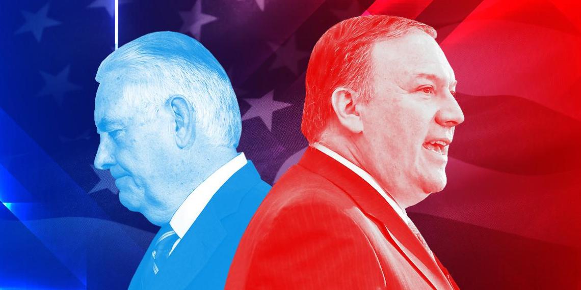 Ястреб против России: почему новый госсекретарь США будет хуже Олбрайт