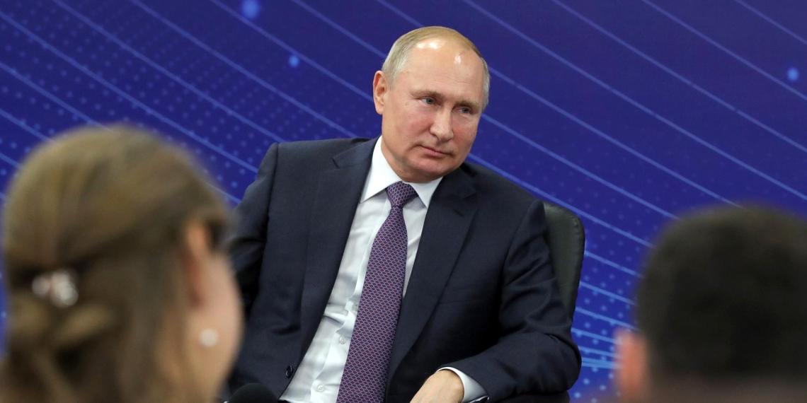 """Нацпроект """"Здравоохранение"""": о каких проблемах медиков говорил в Калининграде Путин"""