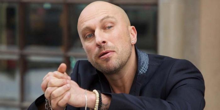 Дмитрий Нагиев сыграет мстителя Виталия Калоева, потерявшего семью в авиакатастрофе