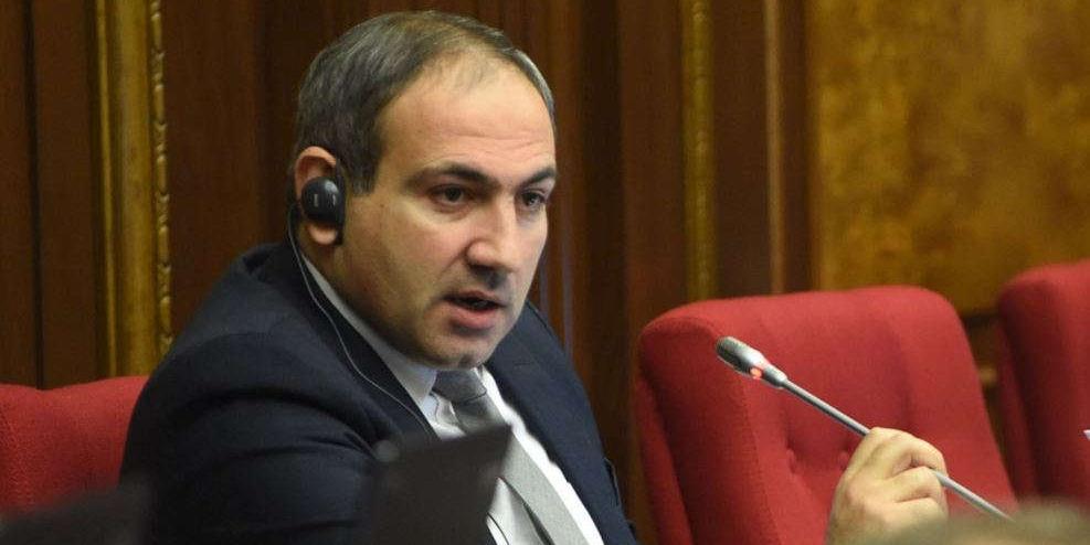 Лидер армянской оппозиции назвал союзнические отношения с Россией приоритетом