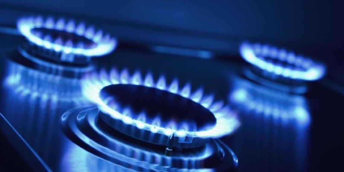 Цена фьючерсов на газ в Европе обновила рекорд