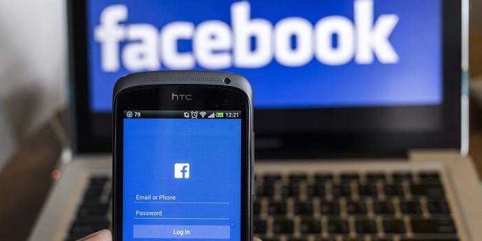Facebook ввел санкции против крымских интернет-маркетологов
