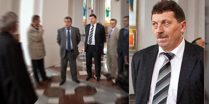 Сбежавших из России чиновников задержали в Беларуси