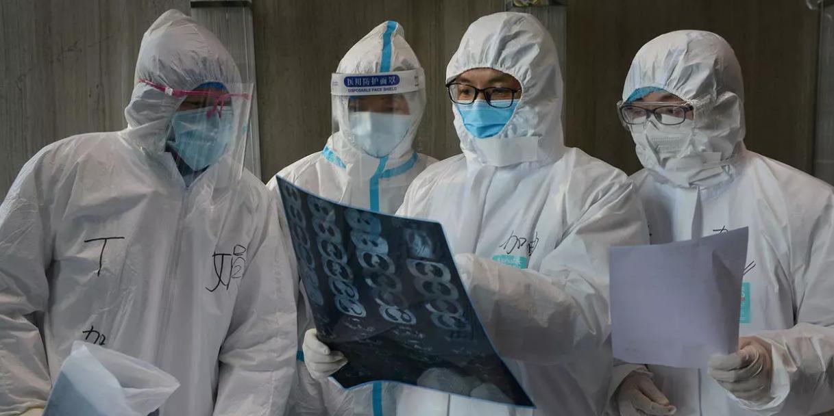 Трамп выставит Китаю счет за коронавирус