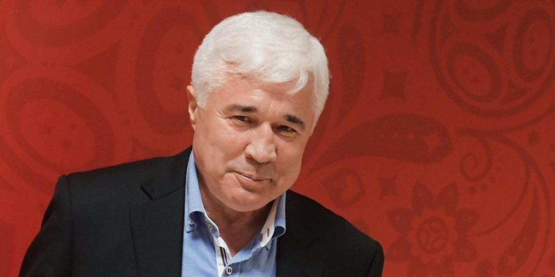 Легендарный советский футболист рассказал, как ему не дали задать вопрос Путину