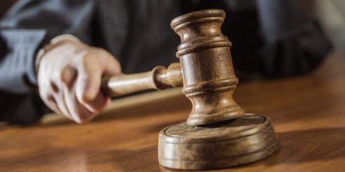Адвокаты отметили мягкость приговора Криворучко за угрозу убийством в адрес судьи