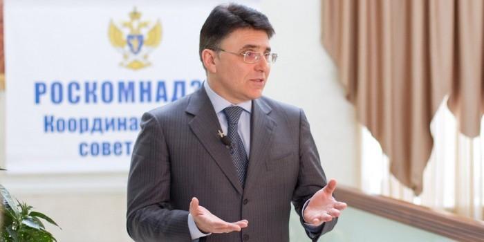 Глава Роскомнадзора поддержал ликвидацию реестра блогеров