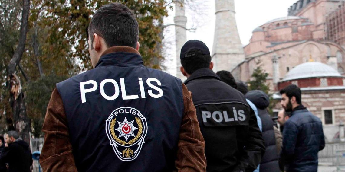 В Турции определились с судьбой задержанных журналистов НТВ