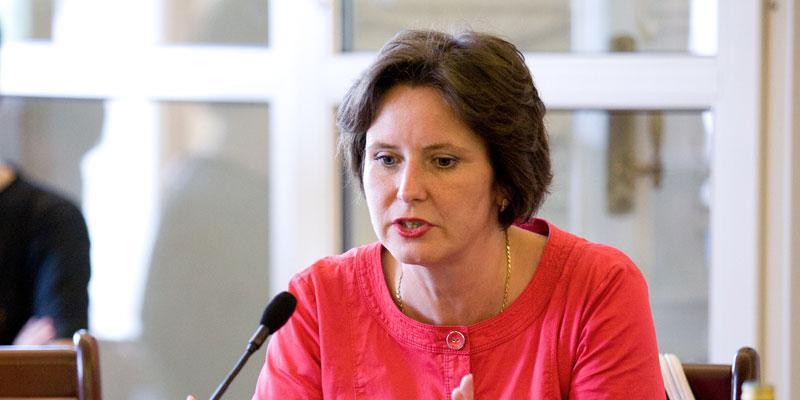 Правозащитница Светлана Разворотнева выставила свою кандидатуру на праймериз Единой России
