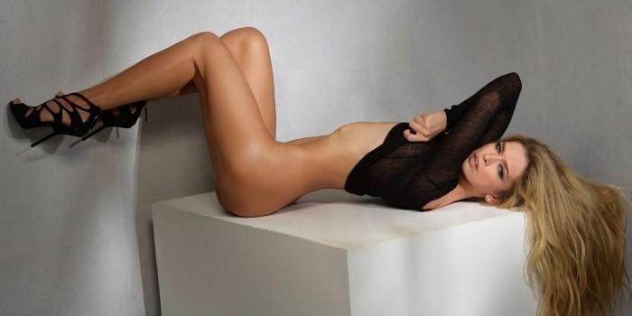 Названы 100 самых сексуальных женщин России