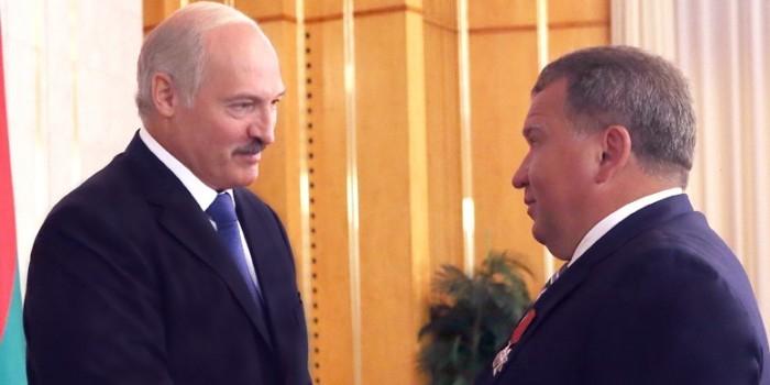 В Белоруссии КГБ задержал богатейшего бизнесмена страны