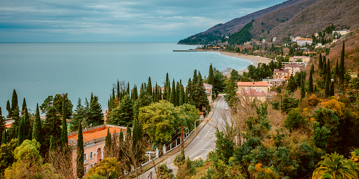 Российская туристка зареклась отдыхать в Абхазии из-за домогательств