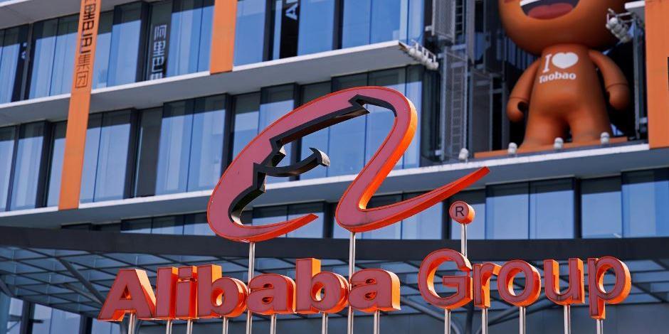 Компанию Alibaba оштрафовали на рекордные $2,78 млрд