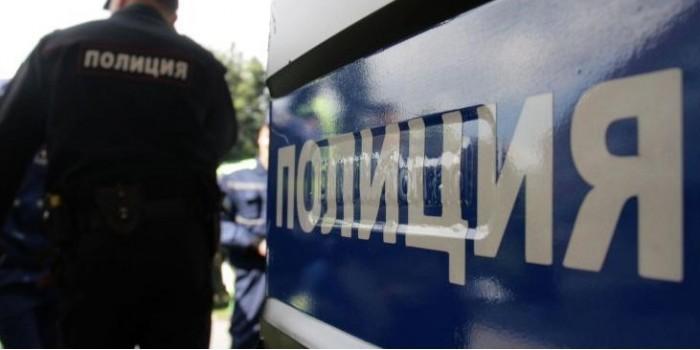Житель Подмосковья попытался ограбить четыре магазина за полчаса