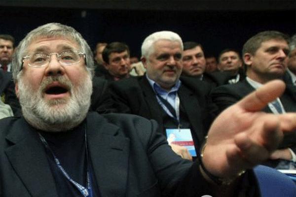 """""""Все, что нажито непосильным трудом"""": в России арестованы деньги Коломойского"""