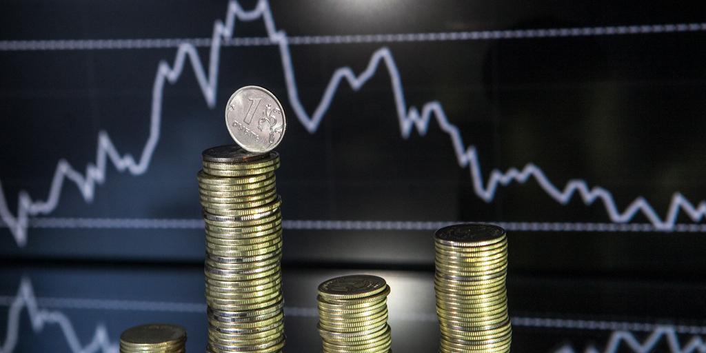 Цена за баррель нефти Brent превысила $84