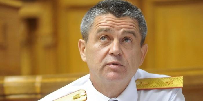 Владимир Маркин уходит из Следственного комитета