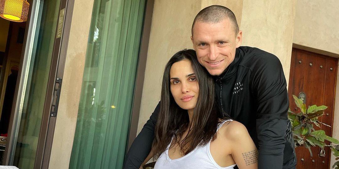 """""""Сиди тихо и молча"""": экс-супруга Мамаева пожаловалась в полицию из-за угроз"""
