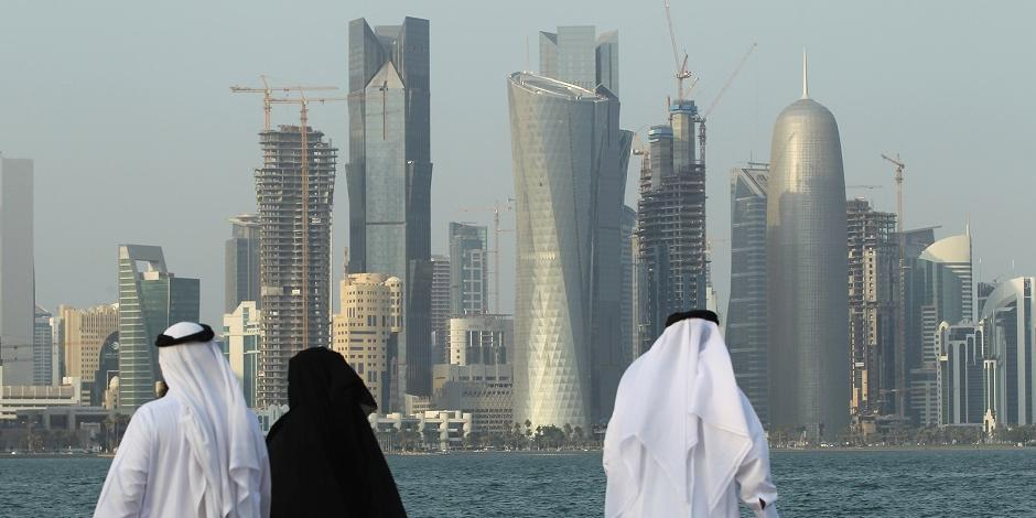 Bloomberg сообщил о блокировке Катаром операций с долларом
