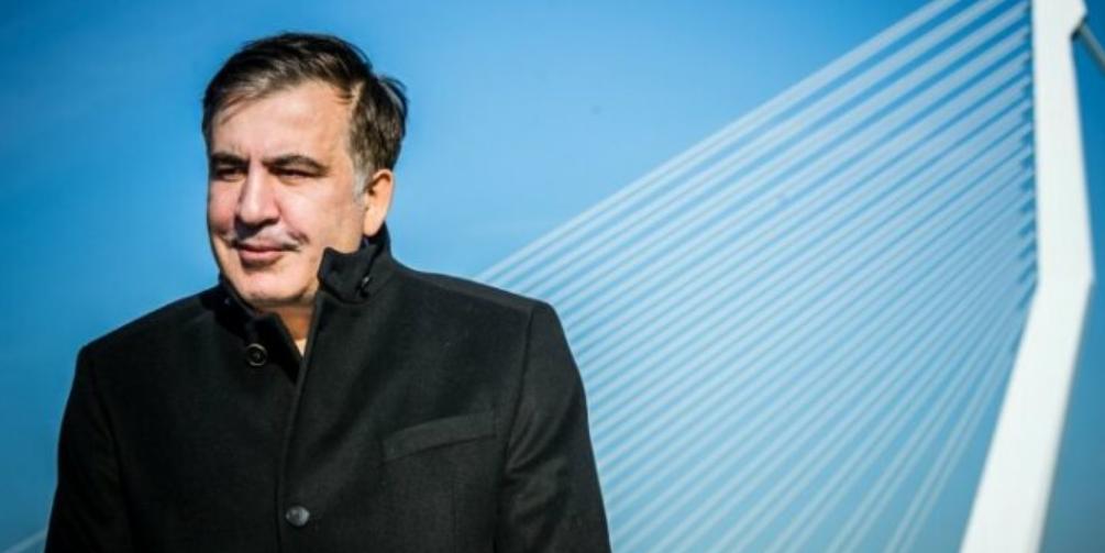 Саакашвили получит высокую должность на Украине вопреки протестам Грузии