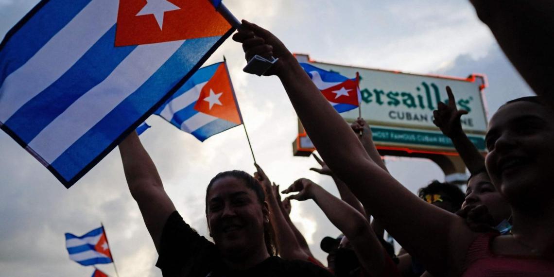 Власти Кубы после массовых беспорядков пошли на уступки протестующим