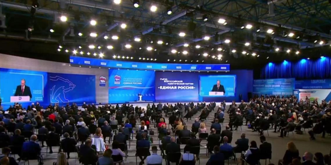 Путин поручил правительству обеспечить долгосрочный рост экономики